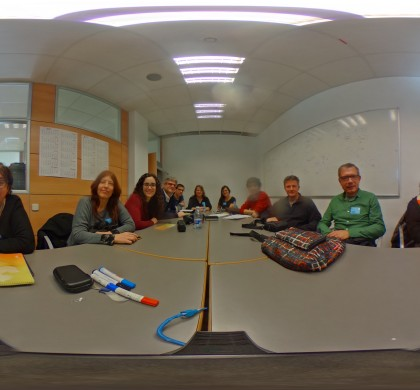 Participem en un grup focal sobre l'accessibilitat en audiovisuals en 360º a TV3