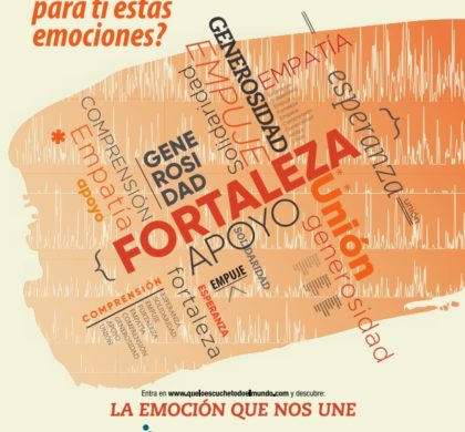 FIAPAS celebra els 40 anys amb la campanya #QueLoEscucheTodoElMundo