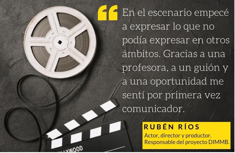 Vols que el cinema transformi les teves possibilitats de trobar feina?