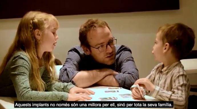 Participa en una recerca de la GISTAL-UAB per millorar la comunicació amb el teu fill/a (de 3 a 6 anys)