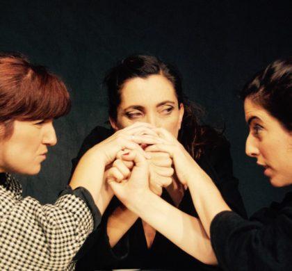 """We act i la coreògrafa i performer Vero Cerdoya fan accessible la comèdia """"IF (l'últim desig)"""""""