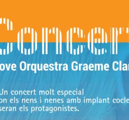 Infants amb implant coclear oferiran un concert a l'auditori de Sant Joan de Déu amb Pablo Sainz