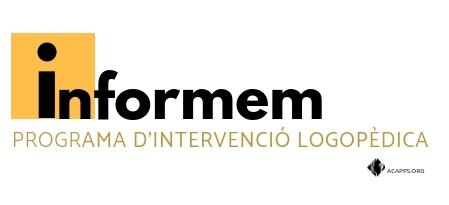 Cofinancem sessions de logopèdia fins el 31 de desembre