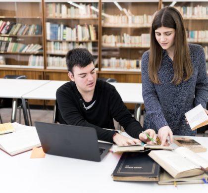 S'obre un programa d'ajudes per a estudiants amb discapacitat a partir de 16 anys