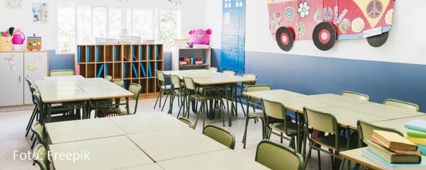 Retorn a l'escola: de moment, a l'espera de mascaretes accessibles homologades