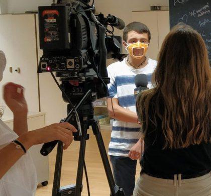 Avui, Dia Internacional de la Infància, i sempre: actius per als DRETS dels infants amb sordesa