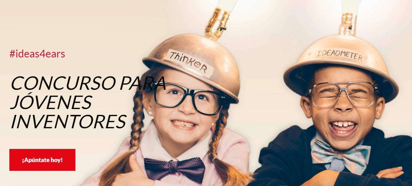 Torna el concurs de Medel per a infants i joves que inventin o millorin solucions auditives