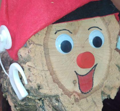 El Tió ja ha arribat a ACAPPS! I us espera el 19/12 amb regals per a tots els nens/es i famílies d'ACAPPS ;)