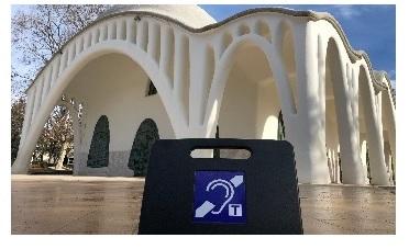 Terrassa comptarà amb 15 nous bucles magnètics als espais municipals de la ciutat
