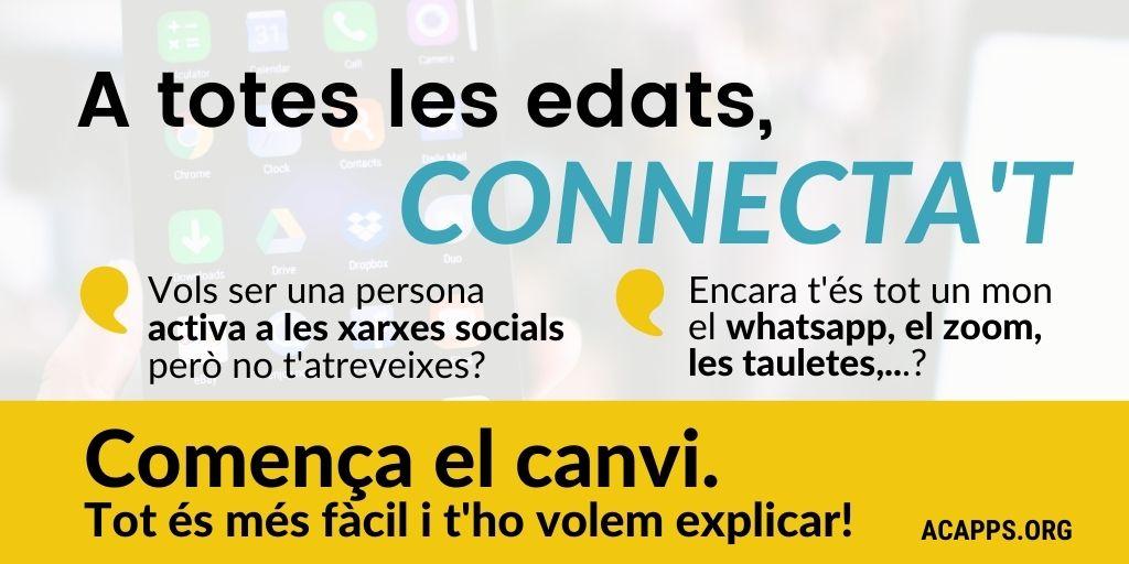 Formació gratuïta: Aproximació inicial al món digital per a persones adultes amb sordesa